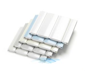 Автоматические жалюзийные покрытия